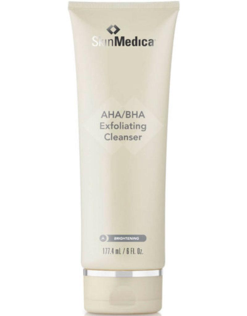SKINMEDICA SkinMedica nettoyant exfoliant AHA-BHA