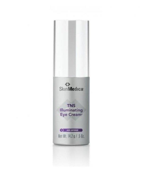 SkinMedica crème illuminoeil TNS