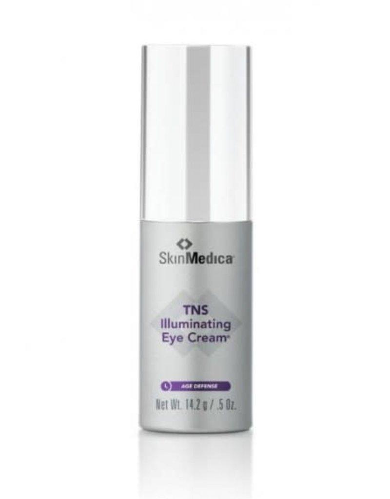 SKINMEDICA SkinMedica crème illuminoeil TNS