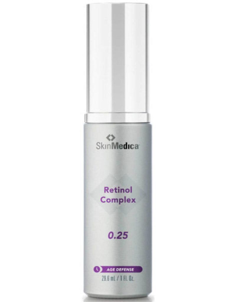 SKINMEDICA SkinMedica complexe rétinol 0.25