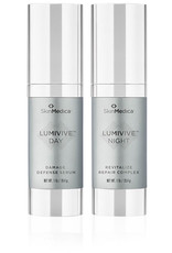 SKINMEDICA SkinMedica système Lumivive jour & nuit