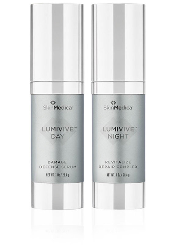 SKINMEDICA SkinMedica système Lumivive jour & nuit