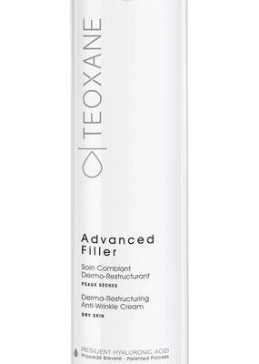 TEOXANE Teoxane soin comblant dermo-restructurant peaux sèche