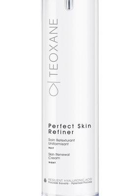 TEOXANE Teoxane perfect skin refiner soin retexturant uniformisant nuit