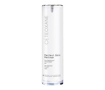 Teoxane perfect skin refiner soin retexturant uniformisant nuit