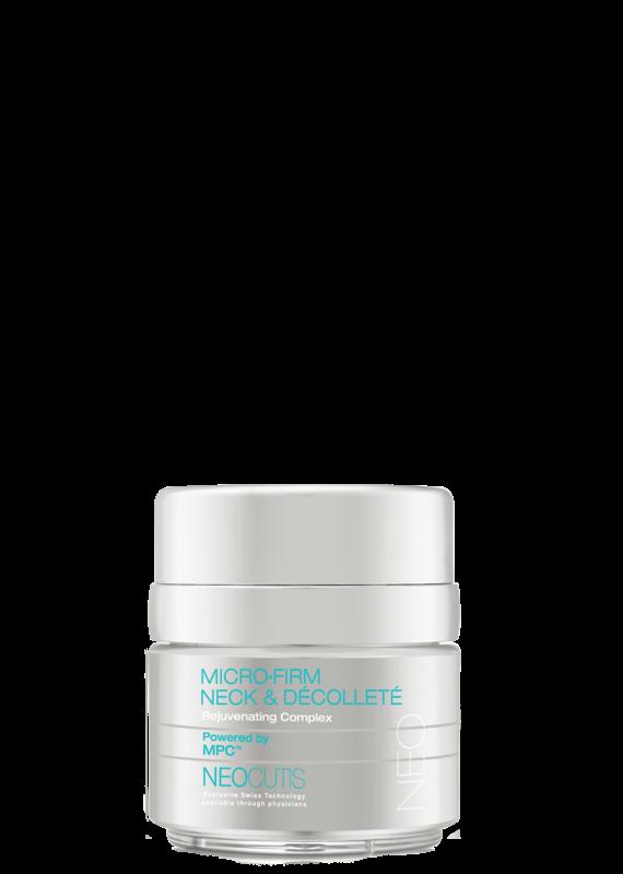 NEOCUTIS Neocutis micro firm crème cou et décolleté