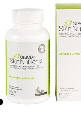 GLISODIN Glisodin formule cutanée innovante anti-âge