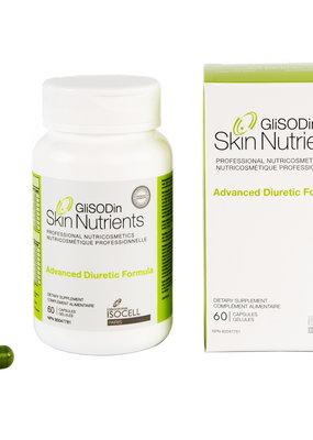 GLISODIN Glisodin formule diurétiques avancée 60 capsules