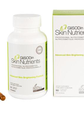 GLISODIN Glisodin formule innovante éclat de la peau