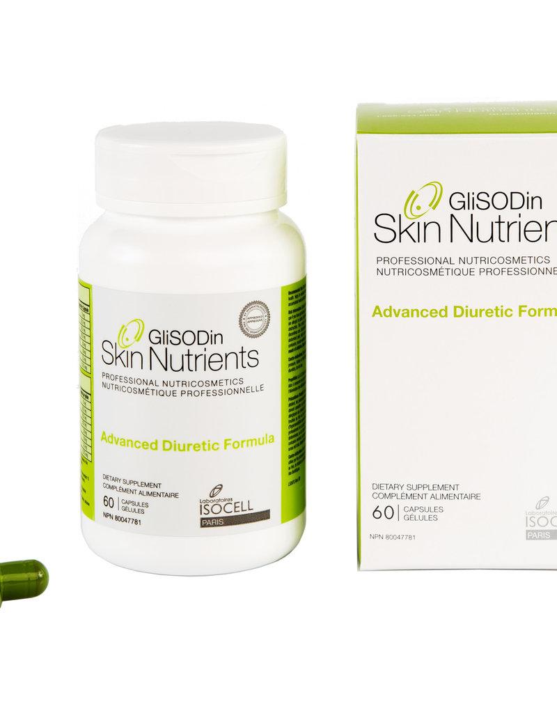 GLISODIN Glisodin formule diurétiques avancée 90 capsules
