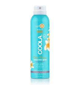 COOLA Coola écran solaire en atomiseur corps citrus mimosa FPS 30