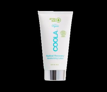 Coola lotion réparatrice après soleil pour le corps
