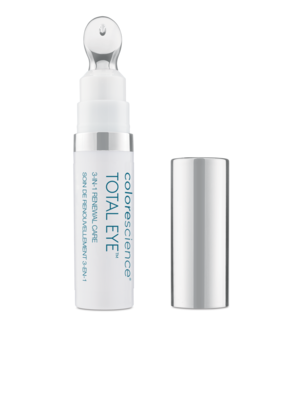 COLORESCIENCE Colorescience concentré total eye 3 en 1