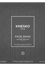 KNESKO Knesko diamant ensemble de 4 masques luxueux  pour le visage
