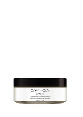 DAVINCIA Davincia Silweta exfoliant rafraîchissant & énergisant