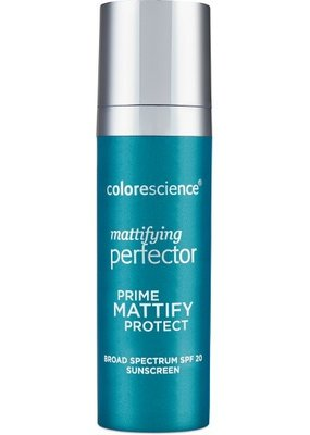 COLORESCIENCE Colorescience perfecteur matifiant écran solaire FPS 20