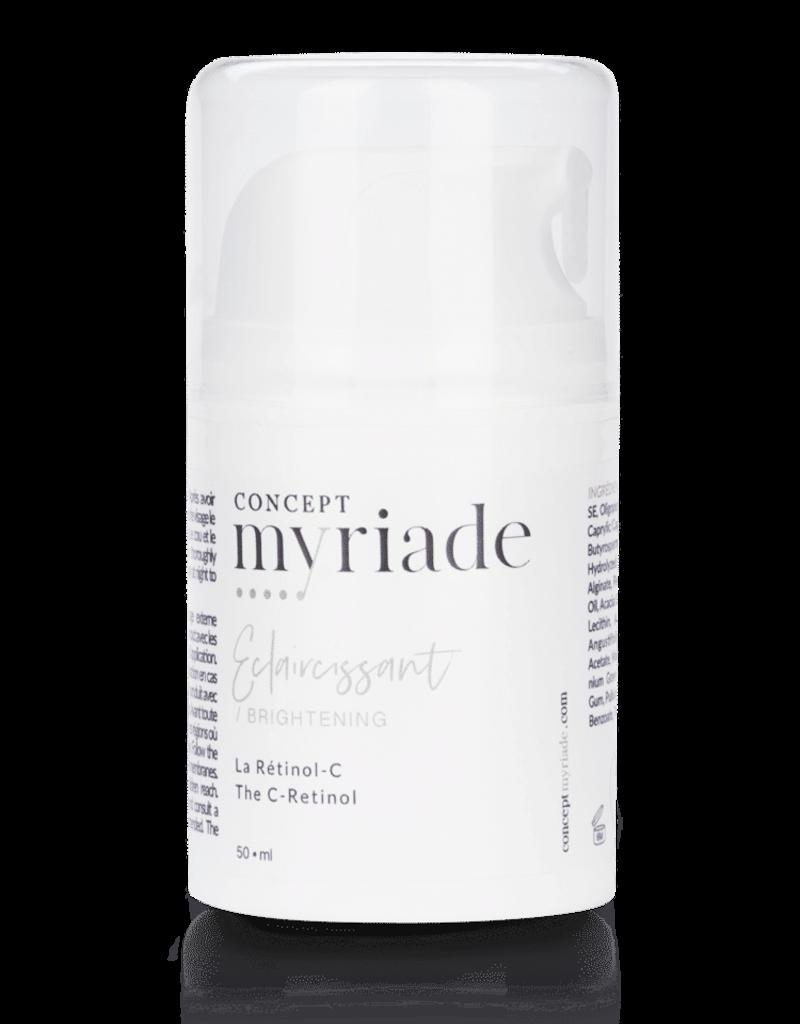MYRIADE Myriade Retinol-C