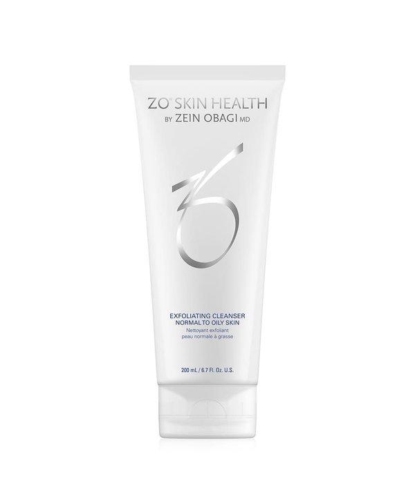 Zo Skin Health Nettoyant exfoliant