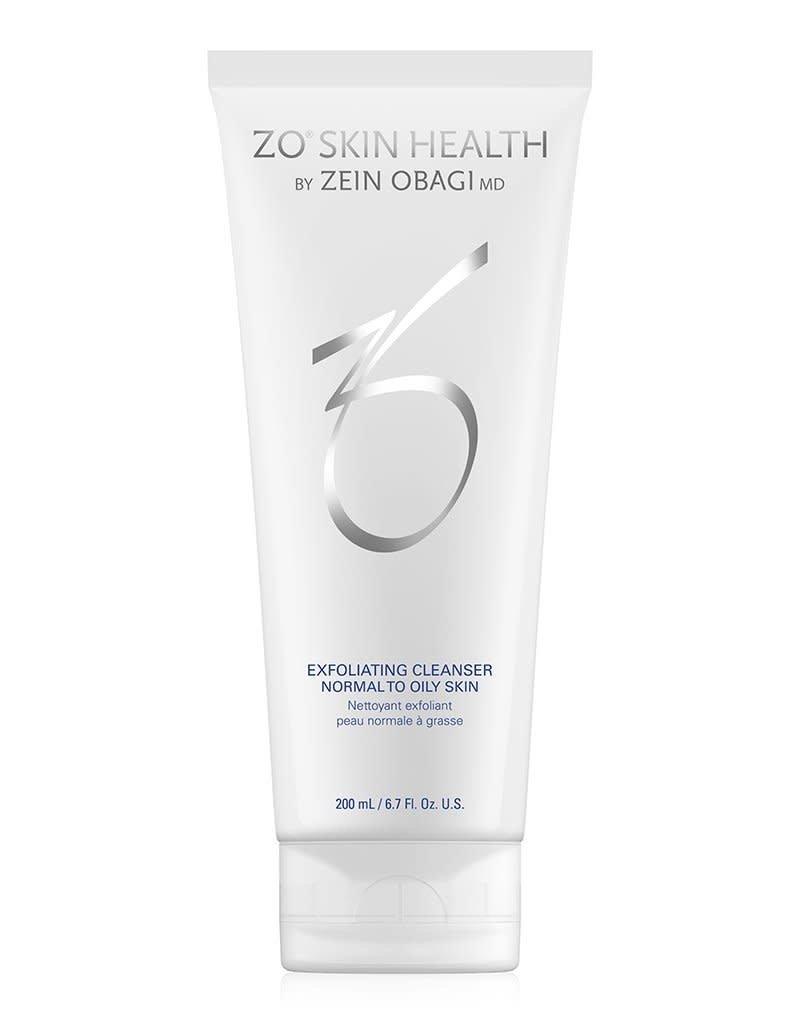 ZO SKIN HEALTH Zo Skin Nettoyant exfoliant