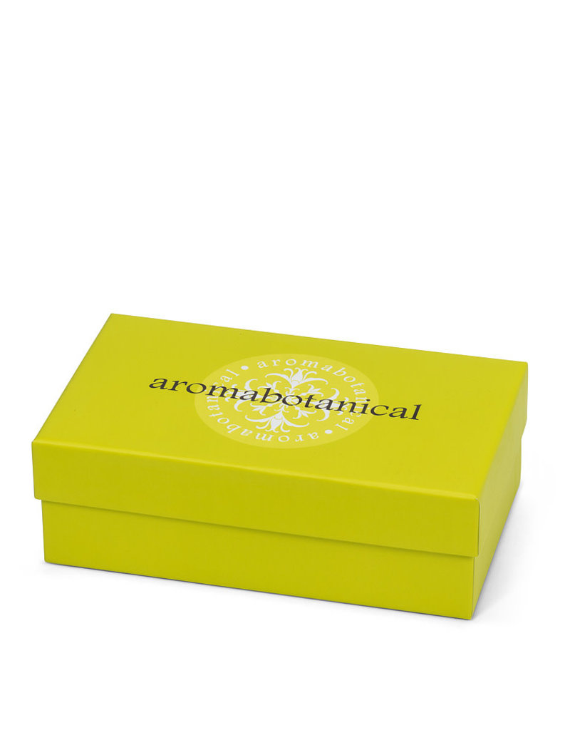 Aromabotanical Aromabotanical Coffret 2 pièces Citronelle/gingembre