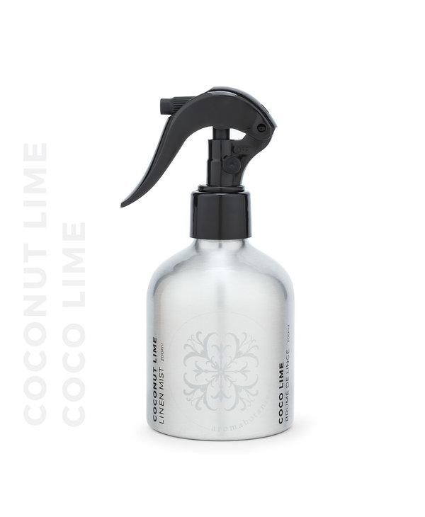 Aromabotanical brume de lin coco lime