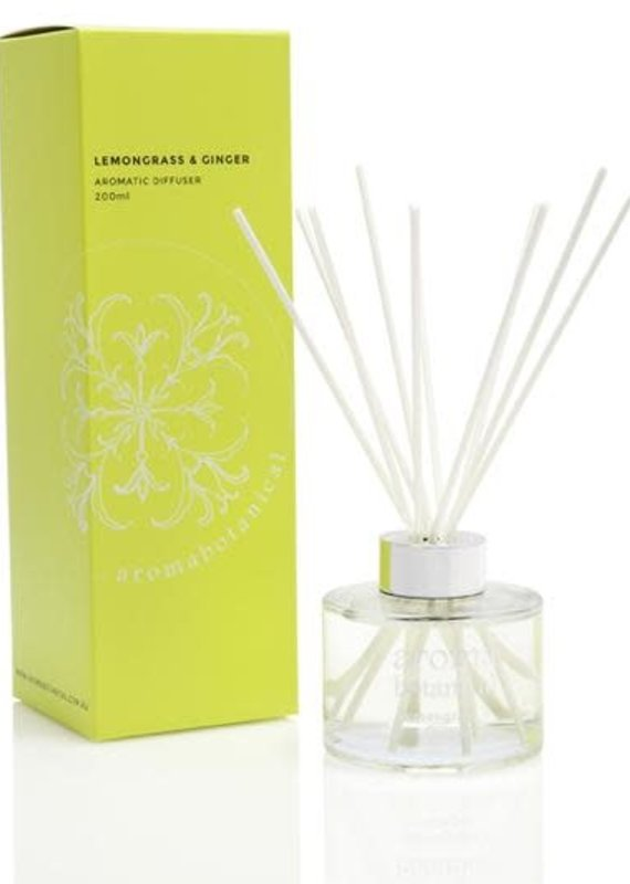 Aromabotanical Aromabotanical Diffuseur Citronnelle gingembre