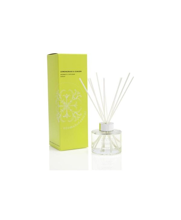 Aromabotanical Diffuseur Citronnelle gingembre