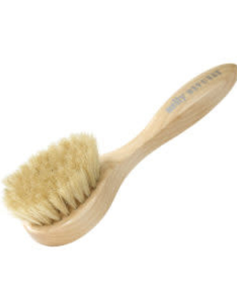 Nelly Devuyst Brosse faciale