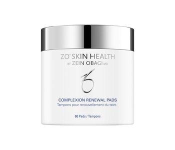 Zo Skin Health Cotons renouvellement du teint
