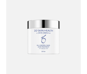 ZO SKIN HEALTH coton traitement pour acné