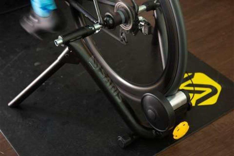 Saris Saris 9902T Mag+ Trainer with Remote - Magnetic Resistance, Adjustable