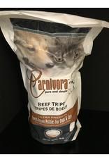 Carnivora Carnivora - Beef Tripe - 4LB