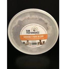 Raw Performance Raw Performance - Gourmet Pork Blend - 4LB