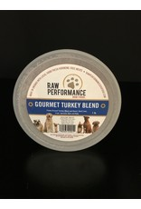 Raw Performance Raw Performance - Gourmet Turkey - 1LB