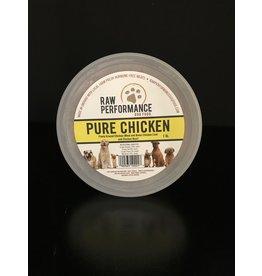 Raw Performance Raw Performance - Pure Chicken - 1LB