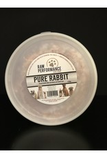 Raw Performance Raw Performance - Pure Rabbit - 4LB