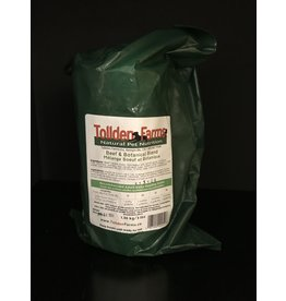 Tollden Tollden - Beef and Botanical 3LB