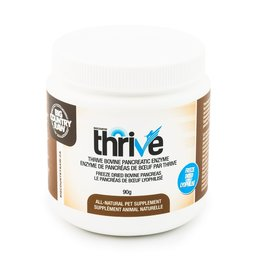 BCR Thrive - Freeze Dried Beef Pancreas