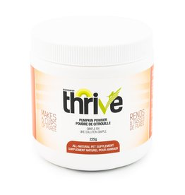 BCR Thrive - Pumpkin Powder 225g