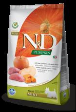 Farmina Farmina - N&D - Adult - MINI - Boar/Apple 5.5LB