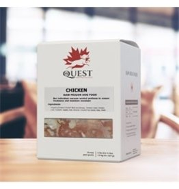 Quest Quest - 4LB  8 X 8oz Portion (Chicken)