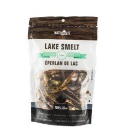 NatuRAWls Naturawls - Dehydrated Lake Smelt - 80g