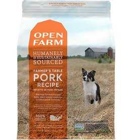 Open Farm Open Farm Dry - Pork & Root Veg 24lb
