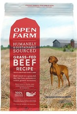Open Farm Open Farm  Dry - Grass Fed Beef - 12lb