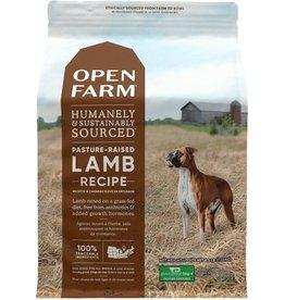 Open Farm Open Farm Dry - Lamb - 12lb
