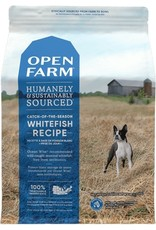 Open Farm Open Farm Dry - Whitefish and Lentil 12Lb