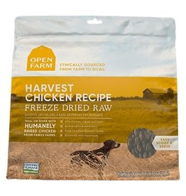 Open Farm Open Farm Freeze Dried -  Chicken 13.5oz
