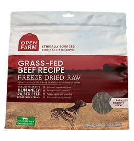 Open Farm Open Farm Freeze Dried - Beef 13.5oz
