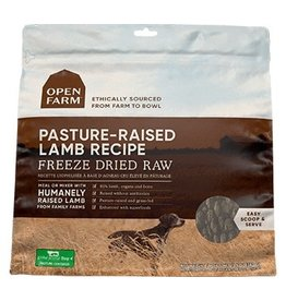 Open Farm Open Farm Freeze Dried - Lamb 13.5oz