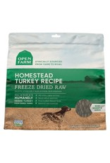 Open Farm Open Farm Freeze Dried - Turkey 13.5oz